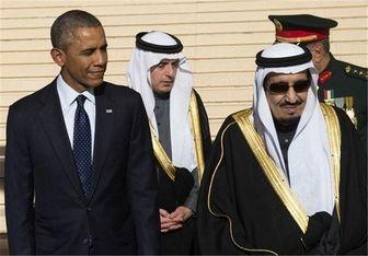اوباما از عربستان خواست ایران به مذاکرات دعوت شود
