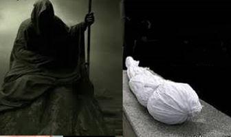 رازهایی درباره حضرت «عزرائیل» و لحظه مرگ که از آن بی خبرید/فیلم