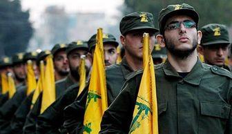 ترس صهیونیست ها از مهارتهای رزمندگان حزبالله