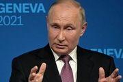 پشتیبانی پوتین از کشورهای مسلمان