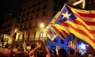 ۱۵ سال زندان در انتظار رهبران جدائی طلبان کاتالونیا