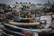 نوار غزه در محاصره دریایی کامل قرار گرفت