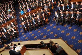 مخالفت کنگره آمریکا با جنبش جهانی تحریم رژیم صهیونیستی