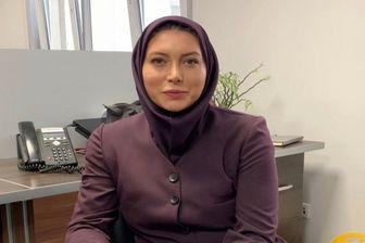 فریبا نادری: دلم برای کربلا و حرم «امام حسین(ع)» پر میکشد