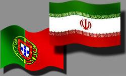 مدیر کل سیاسی وزارت امور خارجه پرتغال در تهران