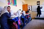 حدو نیمی از مدارس کشور زیر 40 نفر جمعیت دارند