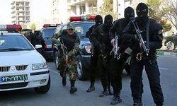 رهایی ۳ گروگان ربوده شده در کمتر از ۲۴ ساعت