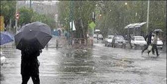 هشدار بارش باران های سیل آسا در ۱۴ استان