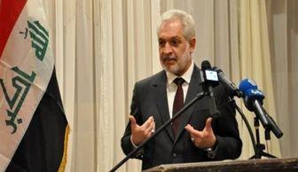 فراکسیون دولت قانون عراق آزادی سلمان را خواستار شد