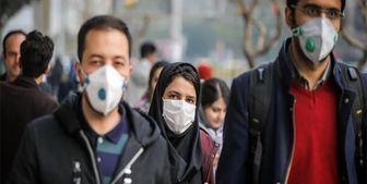 نیمی از مردم تهران نگرانی از ابتلا به کرونا ندارند
