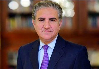 وزیر خارجه پاکستان راهی ترکیه شد