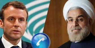 ادعای بلومبرگ در مورد پیشنهاد فرانسه به ایران