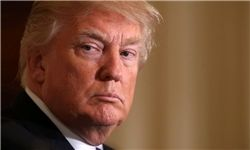 واکنش ترامپ درمورد حمله تروریستی پاریس