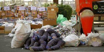 حکم 2.8 میلیاردی تعزیرات بوشهر برای قاچاقچیان کالا