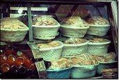 ایرانی ها از کی ساندویچ خور شدند؟
