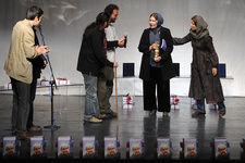 برترین کارگردانهای تئاتر معرفی شدند