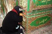 تصمیم بانوی لبنانی پس از شنیدن خبر شهادت سردار سلیمانی
