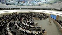 هشدار ایران به سازمان ملل