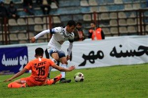 برنامه جدید لیگ دسته اول فوتبال کشور