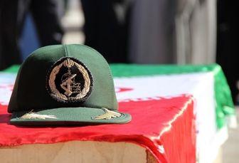 قدردانی سپاه پاسداران از ملت ایران و عراق