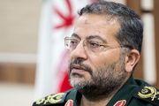 تشکر و قدردانی سردار سلیمانی از رهبر معظم انقلاب