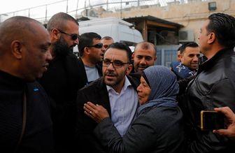 استاندار قدس را بازداشت شد
