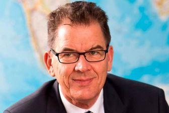 برلین در صدد گسترش همکاری با تونس است