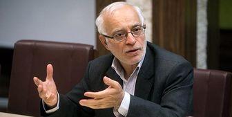 بهشتیپور: اگر اروپا تحت فشار آمریکا هم نبود، باز کاری انجام نمیداد