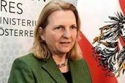 تاکید اتریش بر لزوم پایبندی به توافق هستهای