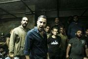 حضور فیلم متری شش و نیم در جشنواره فیم زوریخ