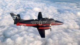 نخستین پرواز بدونخلبان هواپیمای مسافربری
