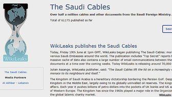 سعود الفیصل: امارات به دنبال گفتگو و توافق با ایران بر سر جزایر سه گانه است + سند