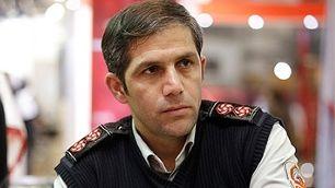 حوادث چهارشنبه سوری تهران افزایش یافت