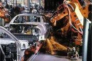 تولید همه خودروها کاهش یافت