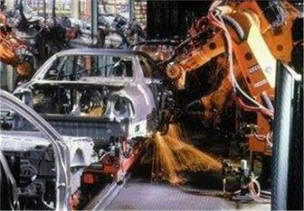 تولید خودرو و لوازم خانگی در مهرماه منفی شد