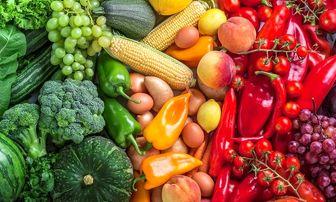کنترل چربی خون با راهکارهای تغذیه ای