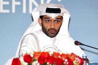 سایه سنگین کرونا بر جام جهانی قطر