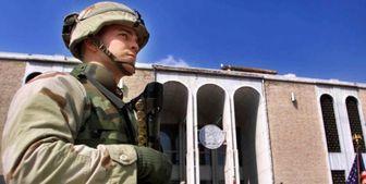 غافلگیری آمریکا از سرعت پیشروی طالبان