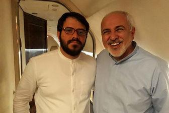 واکنش تهیهکننده «گاندو» به حمایت رهبری از ظریف/ عکس