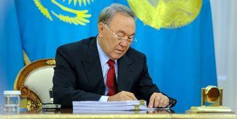 رئیسجمهور قزاقستان کابینه خود را ترمیم کرد