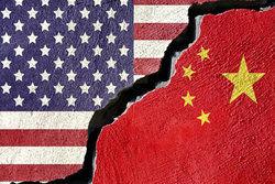 تنشها بین دو اقتصاد اول دنیا بالا گرفت