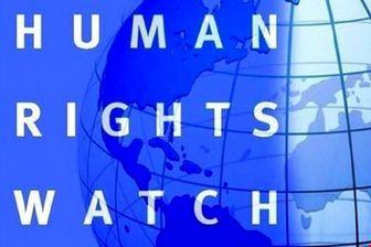 دیده بان حقوق بشر: امارات بدون محاکمه شهروندان یمنی را شکنجه میکند
