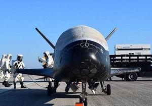 """قرارداد """"اسپیس ایکس"""" با نیروی هوایی آمریکا برای پرتاب فضاپیما"""