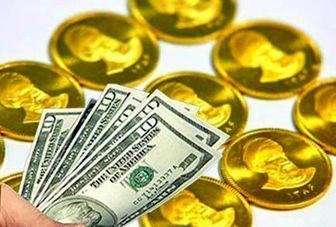 قیمت طلا، سکه و ارز یکشنبه، ۱۶ فروردین