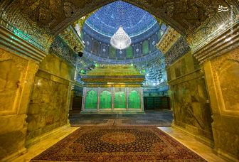 سامرا، آماده پذیرایی از زائرین اربعین حسینی(ع) /تصاویر