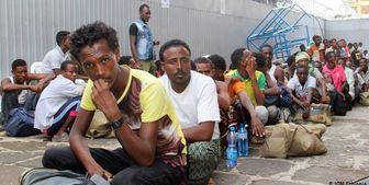 مرگ سه مهاجر در بازداشتگاه عربستان سعودی به خاطر کرونا