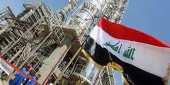 کاهش درآمد نفتی عراق در سال 2017