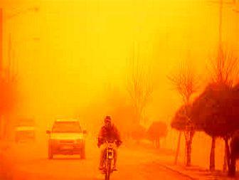 غلظت هوای آلوده ترین شهر جهان 20 برابر حد مجاز شد