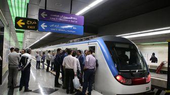 نقش مهم مترو در پیشرفت نمایشگاه بین المللی