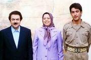 افشاگری پسر مسعود رجوی علیه سازمان منافقین+ عکس
